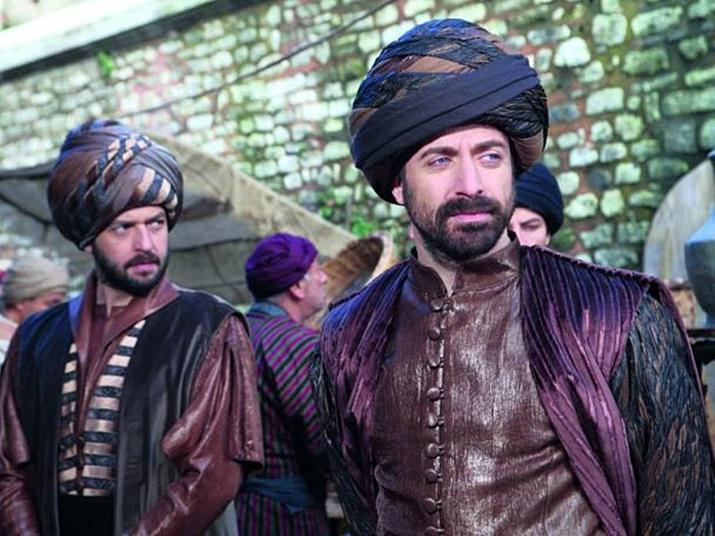 2011 és 2014 között 139 epizód készült a Szulejmánból (Fotó: TV24)