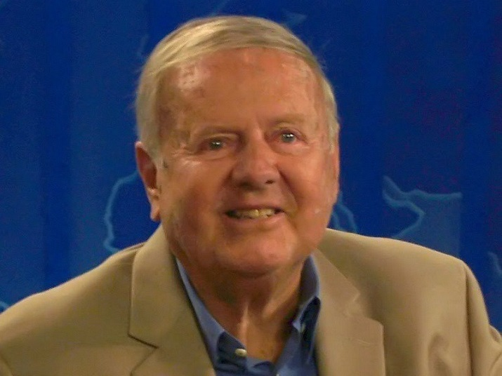 Dick Van Patten (1928-2015)